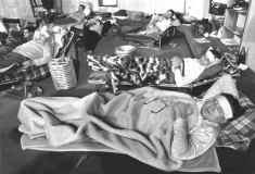 11(12) hungerstreik