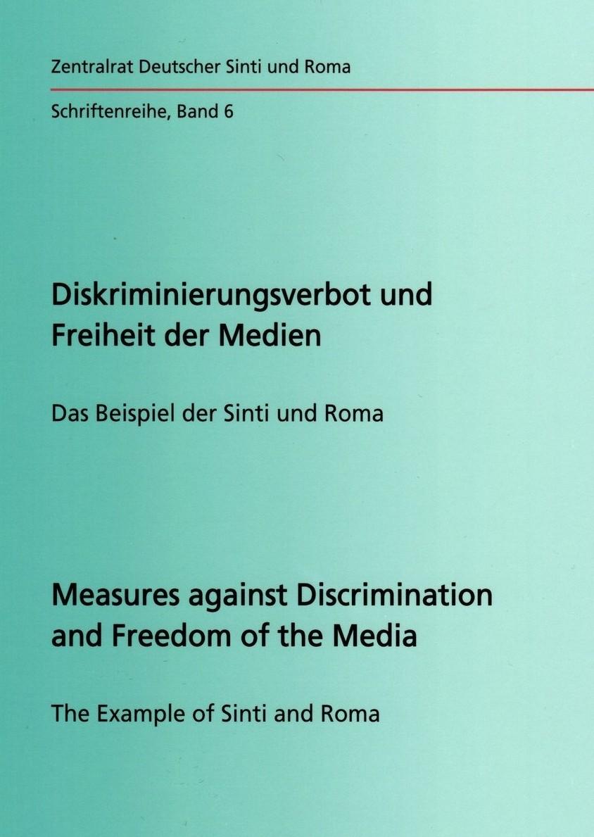 Diskriminierungsverbot und Freitheit d. Medien