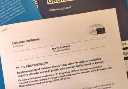 Symbolbild zum Entschließungsantrag des Europäischen Parlaments vom 17. September 2020