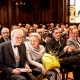 Ehrung des Ehepaares Hölscher am 29. März 2019 in Heidelberg © Dokumentationszentrum/Susanne Lencinas