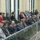 Jährliches Gedenken an den NS-Völkermord an den Sinti und Roma im Bundesrat, Berlin 14.12.2018 © Zensen / Zentralrat Deutscher Sinti und Roma