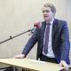 Ansprache von Bundesratspräsident Daniel Günther im Anschluss an die Unterzeichnung  © Zensen / Zentralrat Deutscher Sinti und Roma