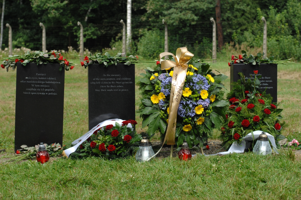 2013_Titel_Gedenkfahrt Auschwitz_Krematorium_Matucci_4
