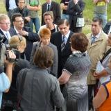 836_Delegation Zentralrat und DFB in Tatarszengyörgy_29. Mai 2010